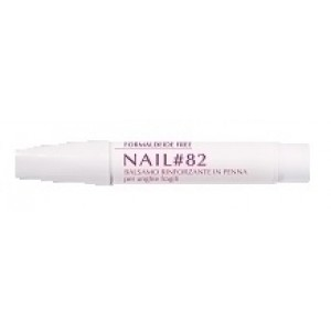 Nail 82 balsamo rinforzante unghie 4 ml in penna
