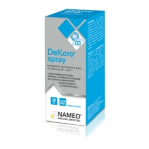 Named Dekoro Spray 20 ml