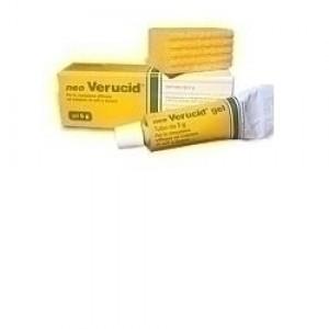 Neo verucid gel 5 g