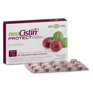BiosLine  NeoCistin PAC-A  Protect 30 compresse
