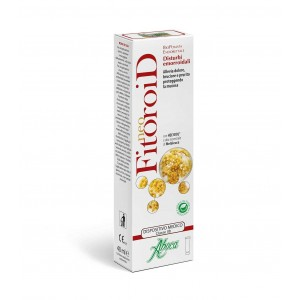 Aboca NeoFitoroid bioPomata 40ml