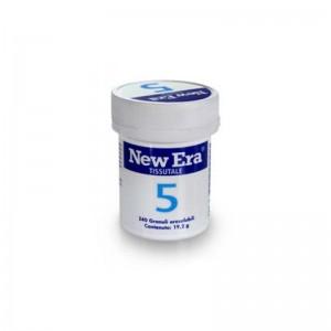 Named New Era Tissutale 5 240 mini compresse orosolubili