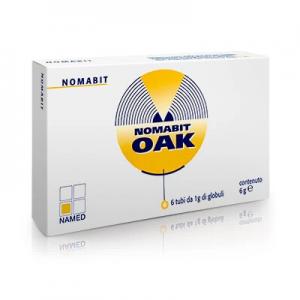 Named Nomabit Oak GL 6g