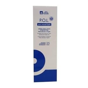 P.O.L. Crema Emolliente E Protettiva pelle delicata e fragile 250ml