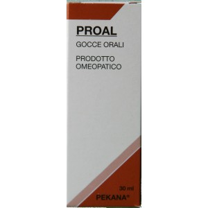 Named Pekana Proal Gocce 30ml