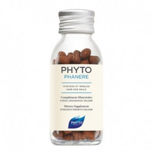 Phyto Phytophanere Capelli & Unghie 90 Capsule