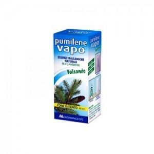 Pumilene Vapo Balsamic concentrato 40ml