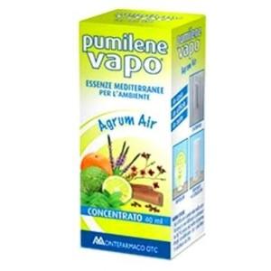 Montefarmaco Pumilene Vapo Agrumi Air concentrato 40ml