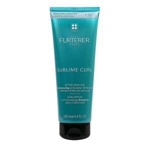 Rene Furterer Sublime Curl Capelli Ricci Shampoo Elasticizzante 250 ml