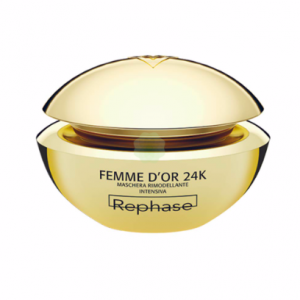 Rephase Femme D'Or 24k Maschera Rimodellante Intensiva 50 ml