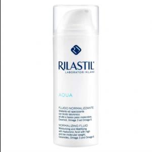 Rilastil Aqua Fluido Normalizzante 50ml