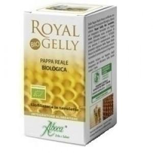 Royalgelly 40 tavolette