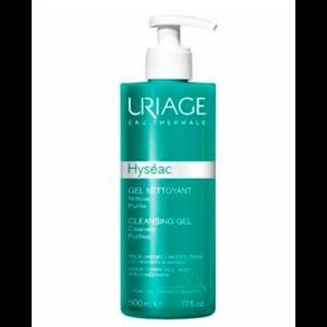 Uriage Hyseac Gel Detergente 500 ml