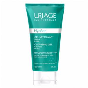Uriage Hyseac Gel Detergente 150 ml