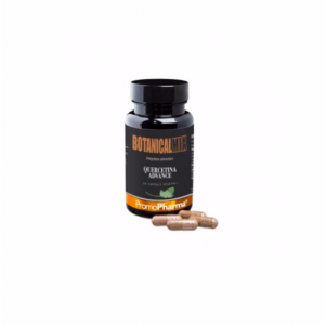 PromoPharma Botanical Mix Quercetina Advance 30 capsule
