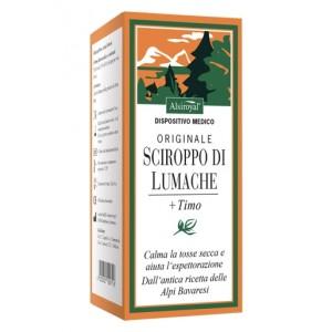 Originale Sciroppo di Lumache 150ml