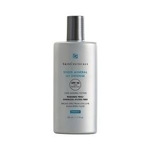 Sheer mineral uv defense spf50 50 ml