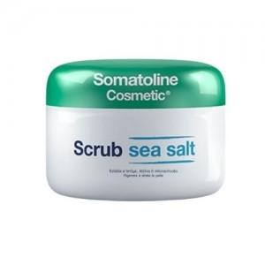 Somatoline Cosmetic Scrub Sea Salt 350g