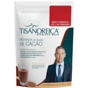 Tisanoreica Bevanda Cacao Busta 500 g