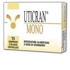 Uticran mono 15 compresse