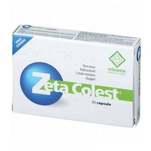 Erbozeta Zeta Colest 30 capsule