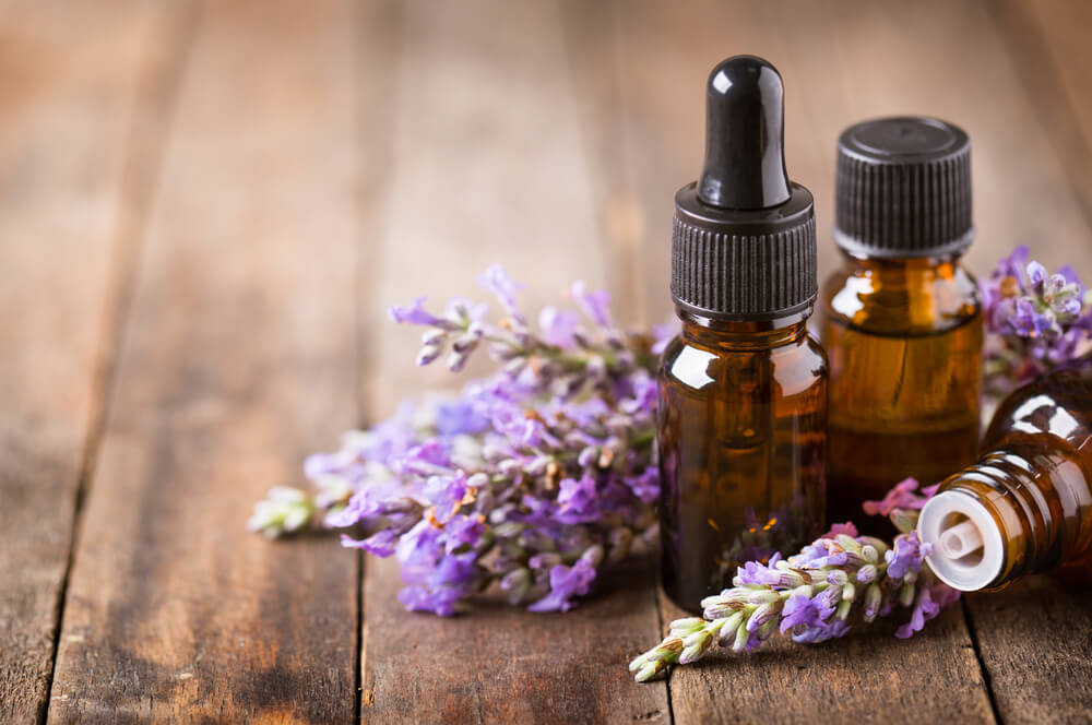 L'aromaterapia: il potere benefico degli oli essenziali