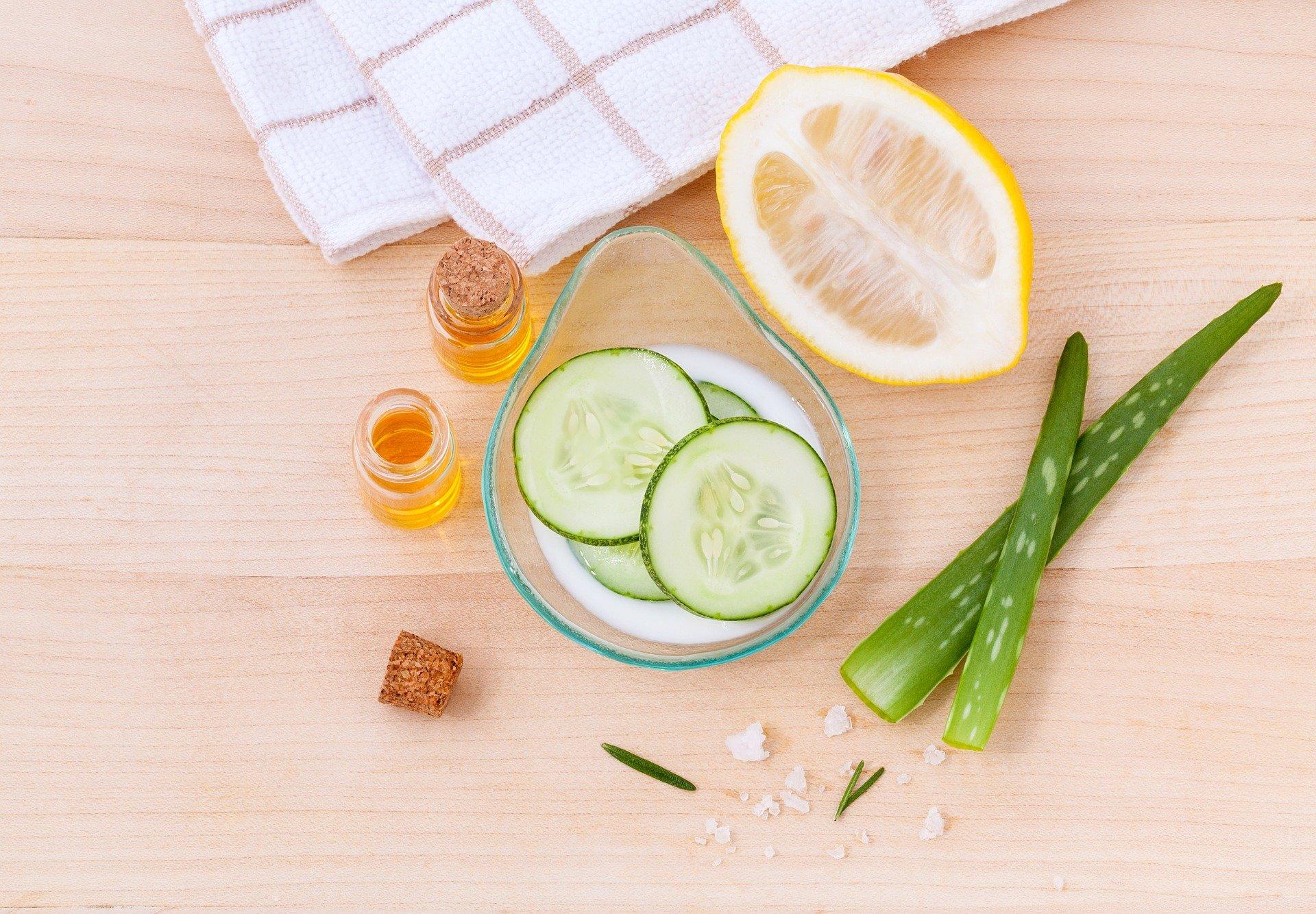 Quali vitamine servono alla pelle
